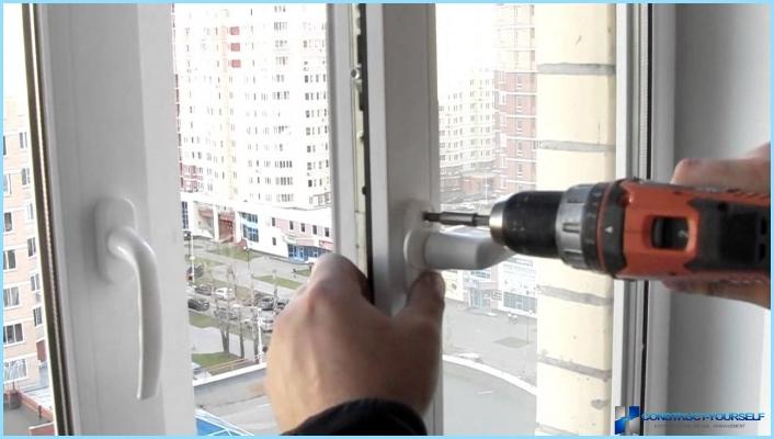 pencere tamircisi